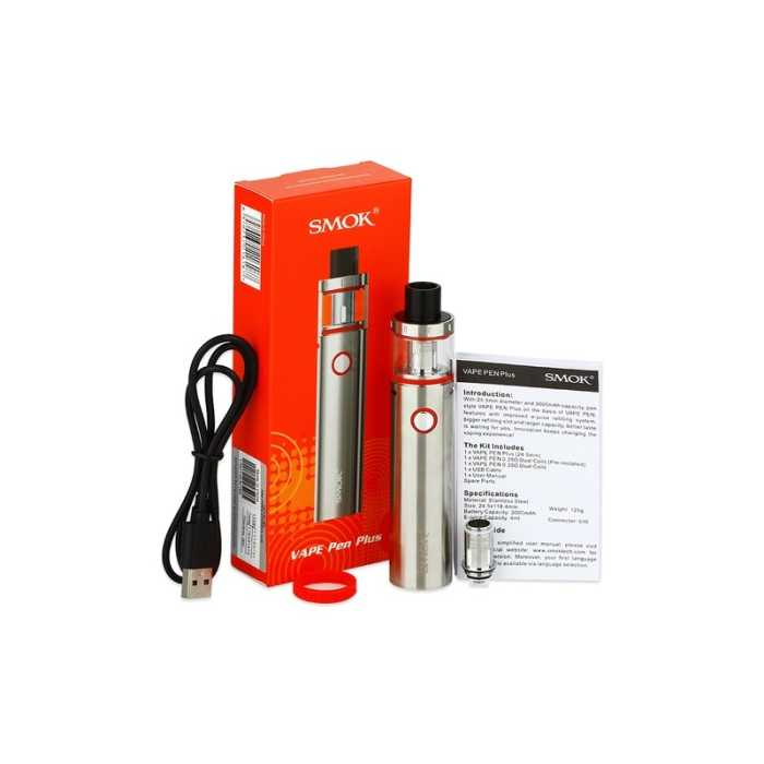 SMOK PRIV Pen Plus Starter Kit