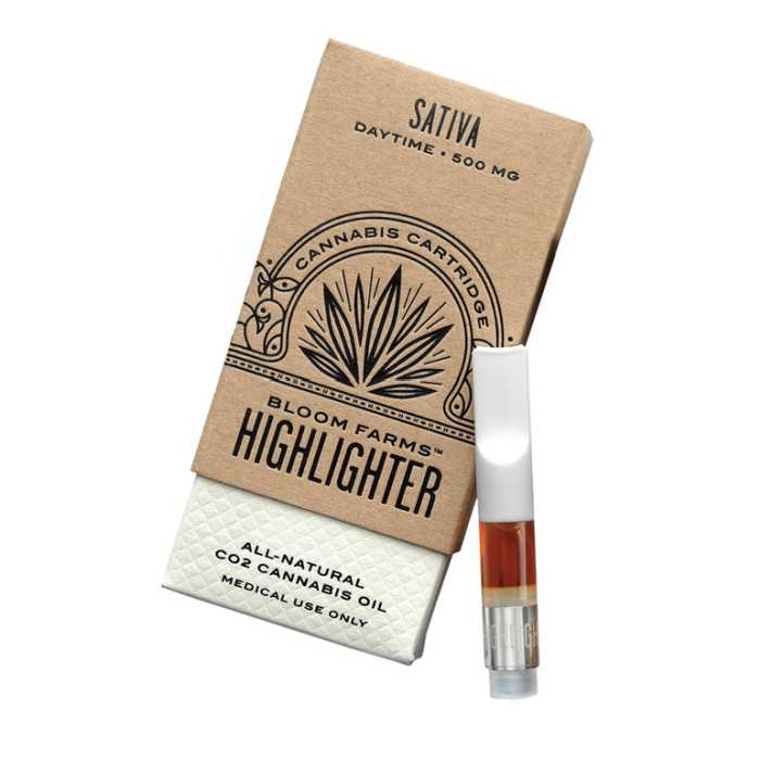 Sativa Cartridge